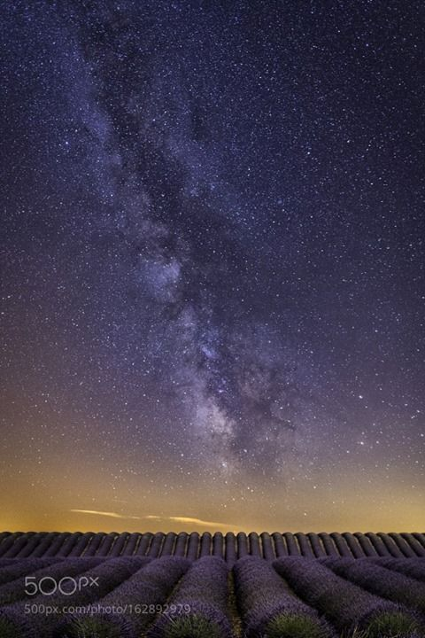 milky lavender  Image credit: http://ift.tt/29Dta0T Visit http://ift.tt/1qPHad3 and read how to see the #MilkyWay  #Galaxy #Stars #Nightscape #Astrophotography