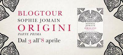Le Lettrici Impertinenti: [BlogTour] ORIGINI - PARTE PRIMA di Sophie Jomain ...
