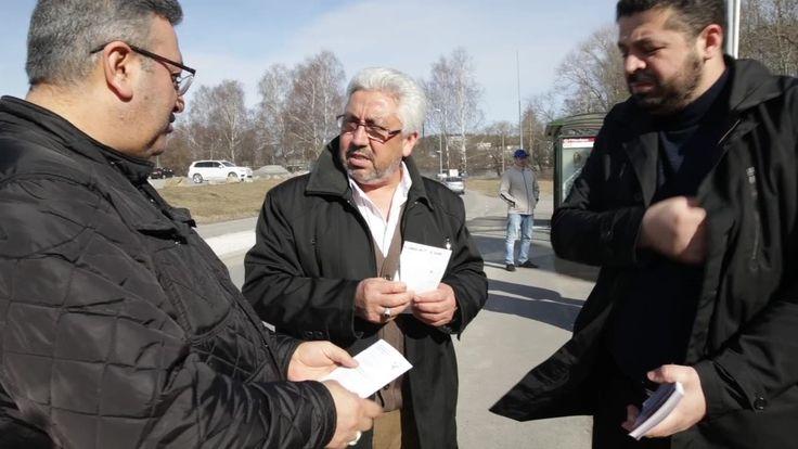Turkiets regim kartlägger oliktänkande i Sverige. Nio svenska moskéer har imamer som är utsända och betalda av turkiska staten.
