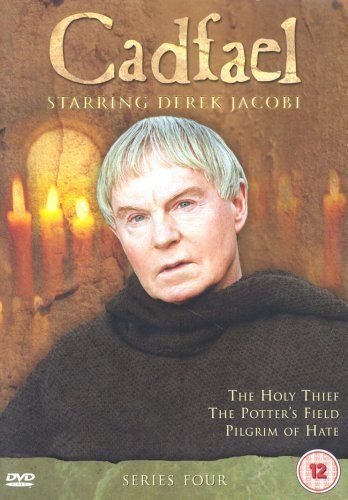 'Cadfael,' 1994-1996, Derek Jacobi as a Medevil Monk Solves Unusual Happenings and Crimes of the Times.