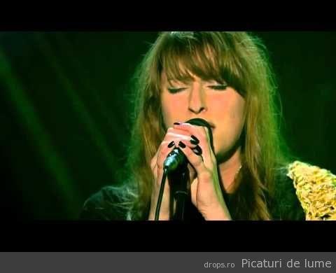 Röyksopp – Running To The Sea feat. Susanne Sundfør (Live on Lydverket)