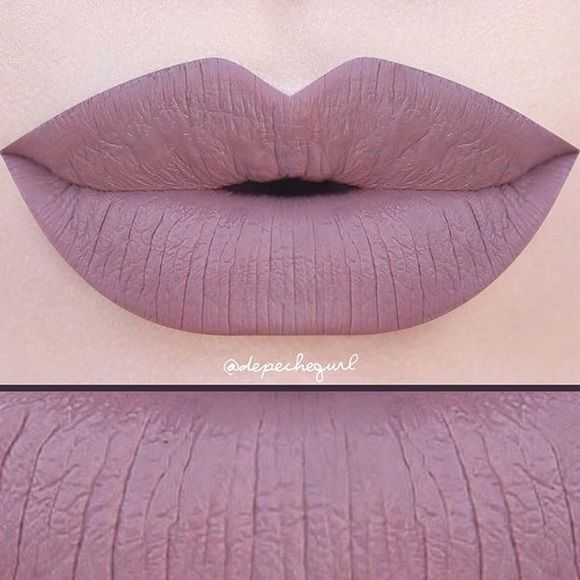 25 Best Ideas About Mauve Lipstick On Pinterest Mauve Makeup Perfect Makeup And Flawless Makeup