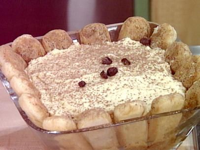 The 25 best tiramisu recipe food network ideas on pinterest recipes food network see more tiramisu forumfinder Gallery