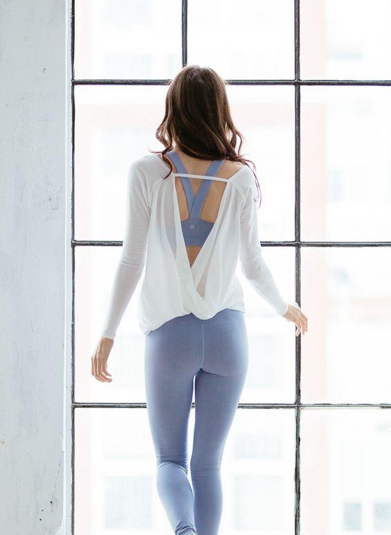 ♡ Workout Clothes|