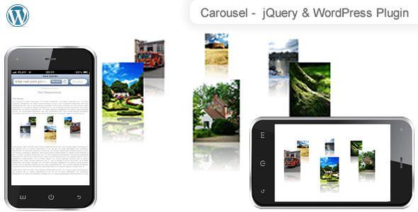 Carousel  jQuery&pluginWordPress - CodeCanyon Item for Sale