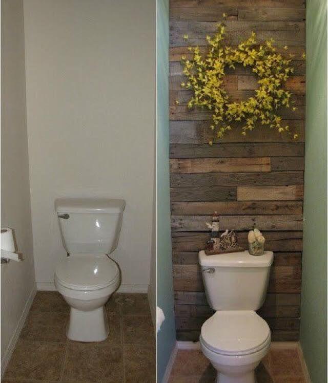 idee voor wc