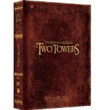 The Lord of the Rings: The Two Towers (Four-Disc Special Extended Edition) (DVD)By Elijah Wood