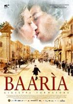 Baarìa - Giuseppe Tornatore (2009)