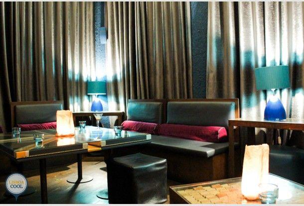 Lisboa-Cinco Lounge