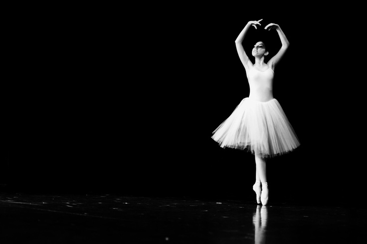 ballet photo gallery