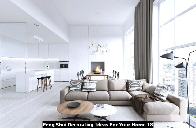 20 Feng Shui Decorating Ideas For Your Home In 2020 Modern Living Room Interior Minimalist Living Room Living Room Interior