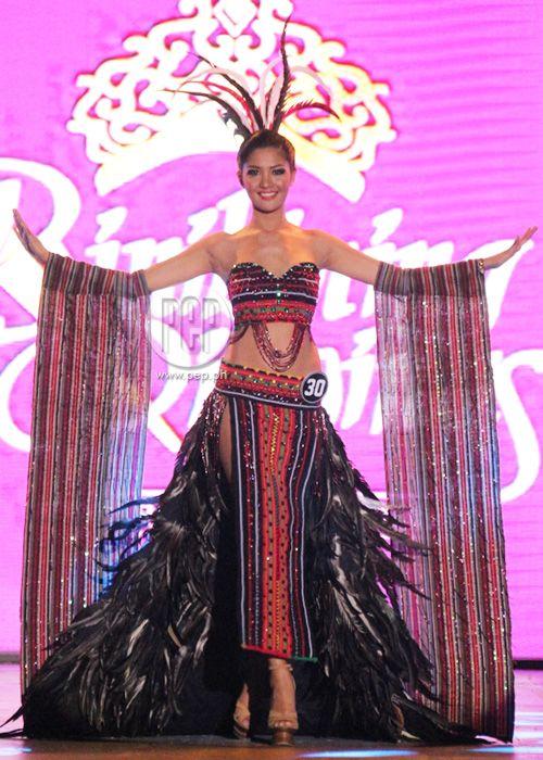 Dress Of Igorot Re Re  Natashas BM  Costumes Dance