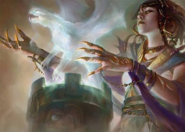 98 best images about Magic:The Gathering - Art on Pinterest | The ...