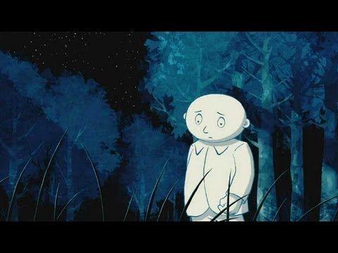 BD en classe : Booooom ! Whouah…..ouh ! Huch…? Ziiiiiiiiiiiiiiip Boing!… |Ce film d'animation est une belle adaptation d'un des albums les plus poétiques de Tomi Ungerer.