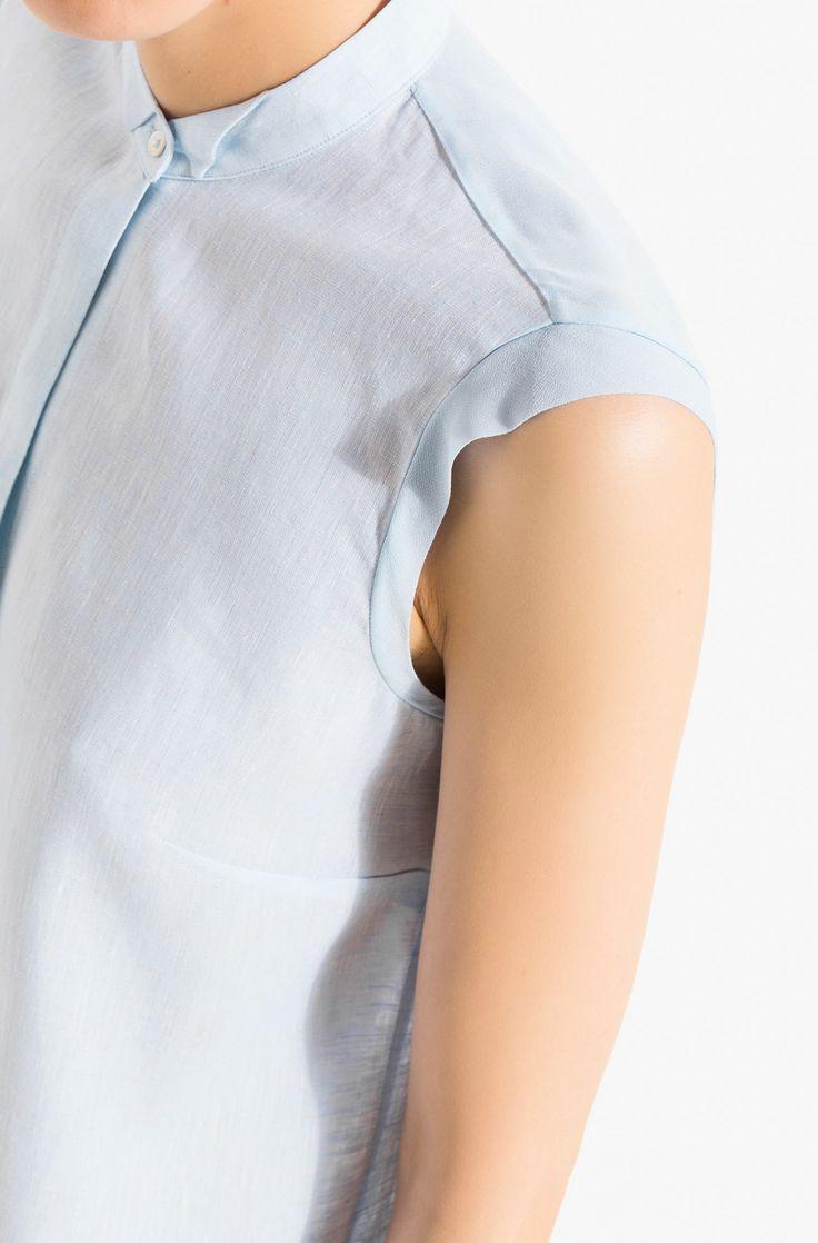 17 mejores ideas sobre camisas de lino en pinterest