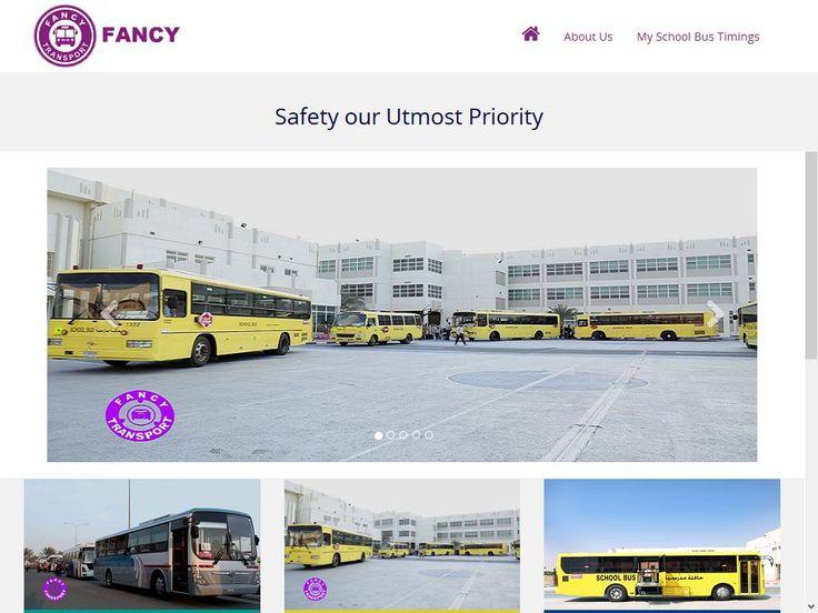 Fancy Transport Bus Rental Company Wilson Building, 101, 2nd