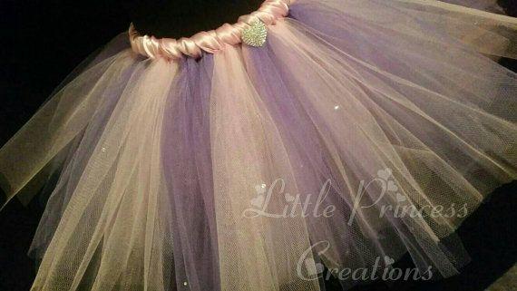 Tutu  Tutu skirt  Deluxe ribbon wrapped by PrincessCreationsAU