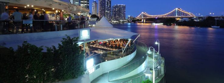 DEXUS Property Group and DEXUS Wholesale Property Fund (DWPF) have announced they will jointly acquire Brisbane CBD's Waterfront Place and Eagle Street Pier. Find out more at: http://indulgemagazine.net/eagle-street-pier-sale/
