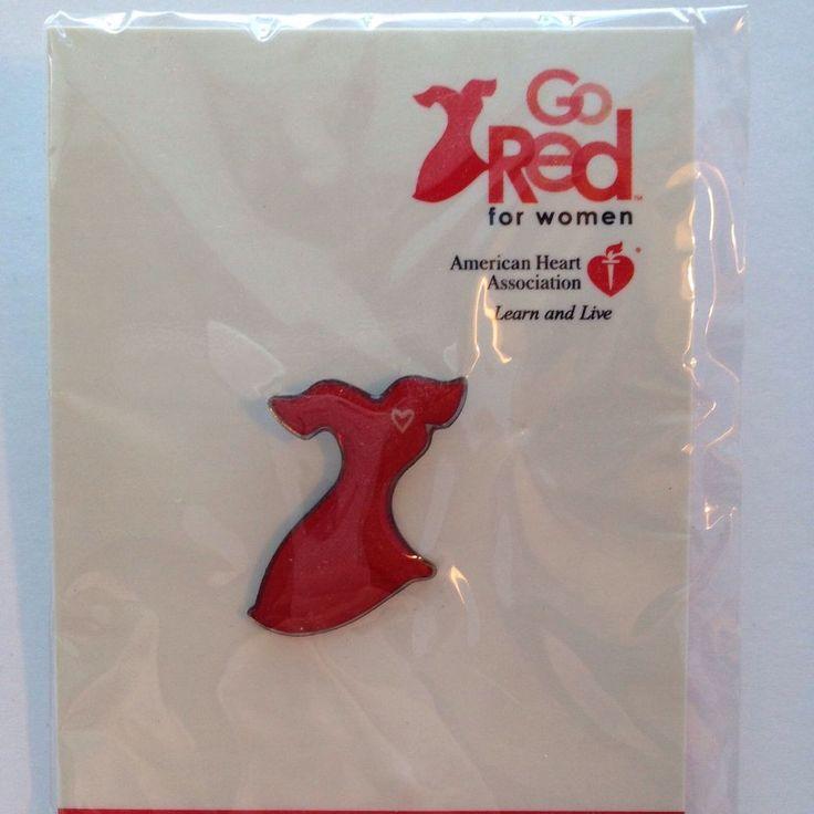 182 best GO RED for Women images on Pinterest | Go red, For women ...