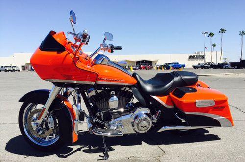 2009 Harley Davidson CVO Road Glide for sale , Price:$23,899. Yuma, Arizona #harleydavidsons #harleys #motorcycles #hd4sale