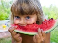 August 3rd is National Watermelon Day! Check out watermelon.org for everything you want to know about watermelon...recipes, carvings, kids stuff and more! #watermelon #recipes