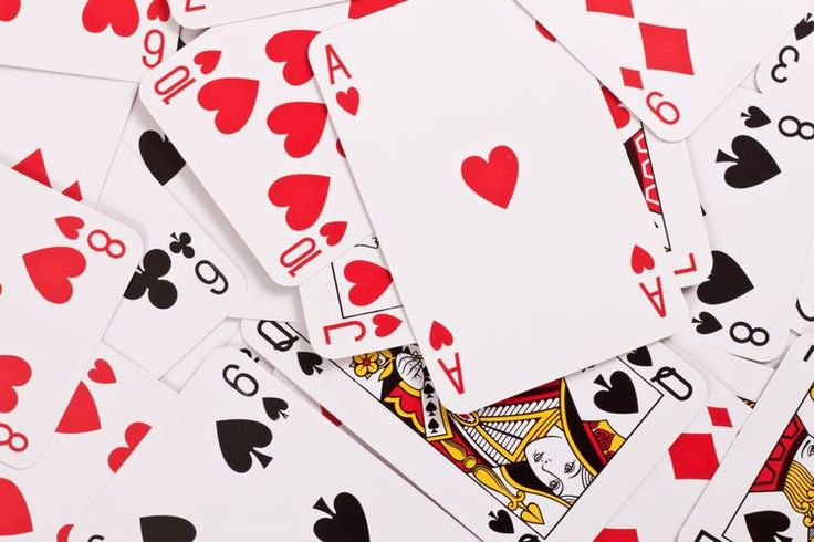 Rummy Card Game Three Thirteen Rules Classic card games