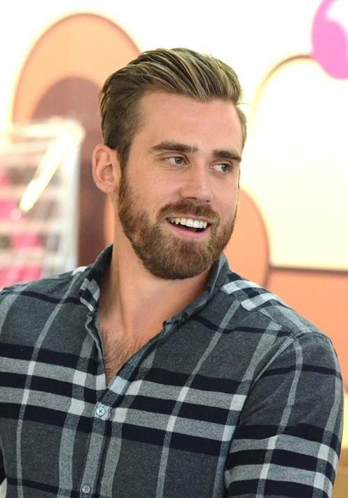 Henrik Zetterberg - Detroit Red Wings.  Hard to believe he was born the same year I graduated HS, SMH,..lol Deb