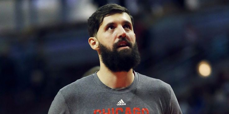 Nikola Mirotic reportedly gave the Bulls an ultimatum to trade him or Bobby Portis after fight sent him to the hospital