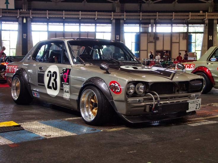 BUBBLE VISOR: Rad Jalopy - Speed and Custom show 2013 - Cars