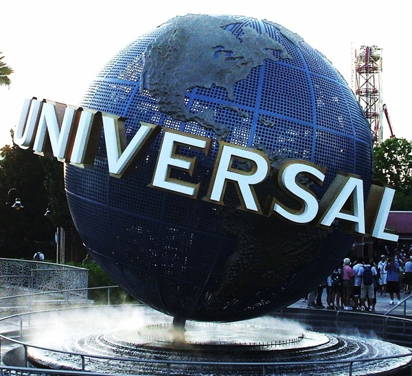 Universal Studios Orlando,Florida