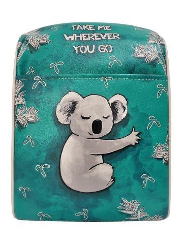 Dogo Koala Hug Sırt Çantası - Fotoğraf 5
