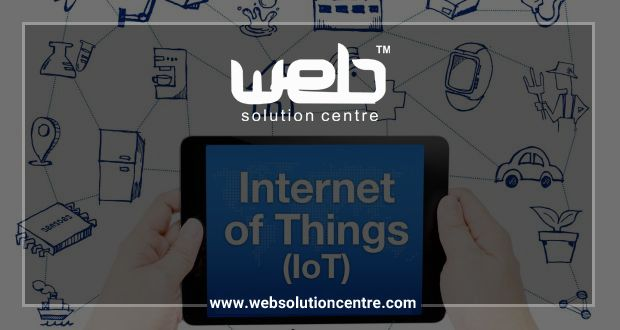 Critical Issues That Plague Internet-of-Things (IoT) | The #SEO experts of a highly recognized and proclaimed #WebsiteDesigningCompany, Web Solution Centre in this article would like to raise the issues that surround the revolutionary world of Internet-of-Things (IoT). With great things come great dangers.