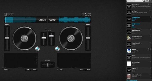 Mezclar sonido y audio