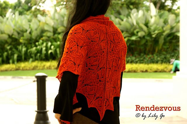 Rendezvous: Crochet Knits Clothing, Rendezvous Knits, Knits Patterns, Rendezvous Shawl, Knits Shawl, Shawl Knits, Pdf Patterns, Crochetknit Clothing, Interweav Knits