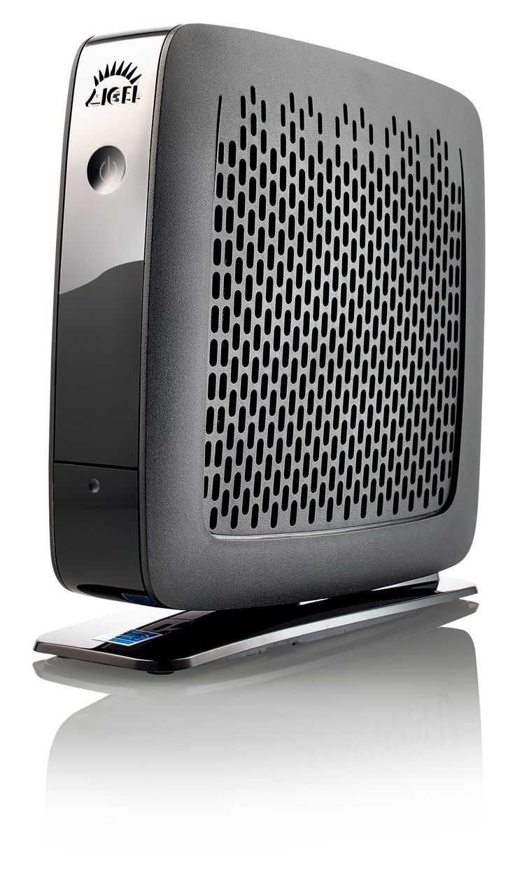 UD2 Thin Client Series by IGEL Technology. https://www.igel.com/products/igel-thin-clients/ud2-series.html