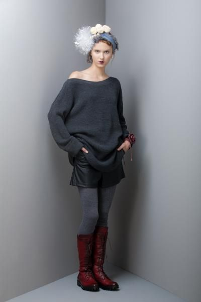 F/W 2014-15 Collection!