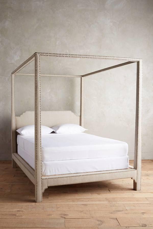 23 Stylish Beds + Headboards to Guarantee Sweet Dreams