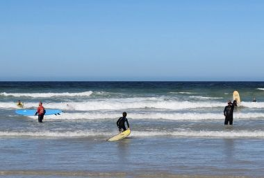 Five spots in Muizenberg – Cape Town Tourism #CapeTown #SouthAfrica #Surfing