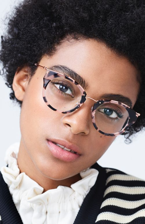 A whole bunch of new colors and constructions. Starting at $95, including prescription lenses.