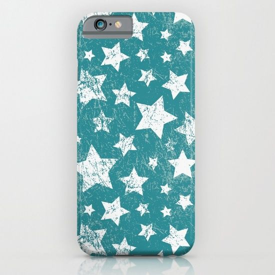 #Shabby #stars - #iPhone & iPod #Case by photokot. Worldwide shipping available at Society6.com. #society6 #printshop #pattern #space