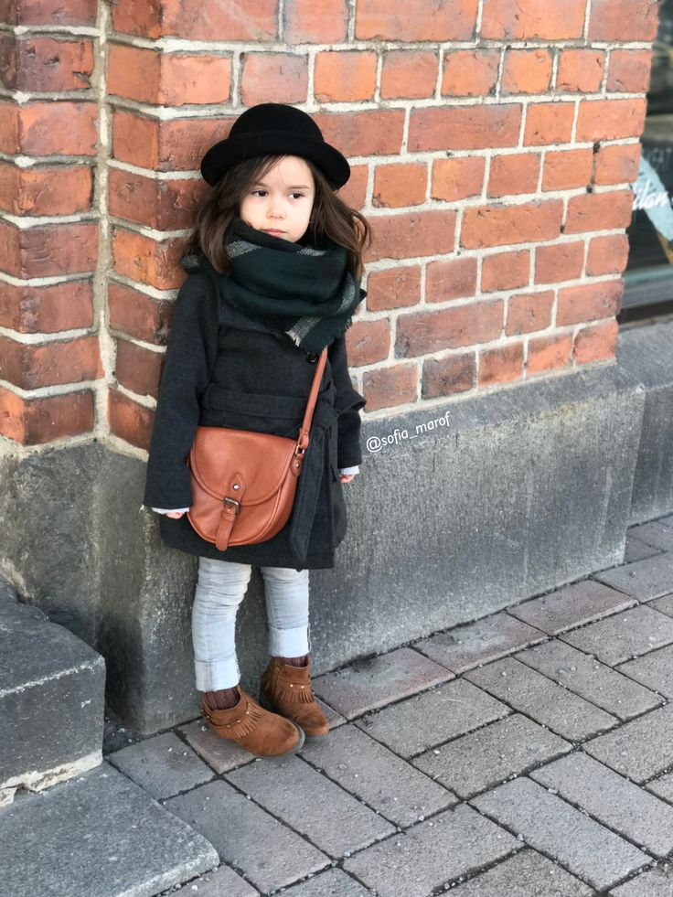 Kids style Fashion outfit