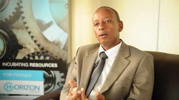Entrepreneurs of Rwanda
