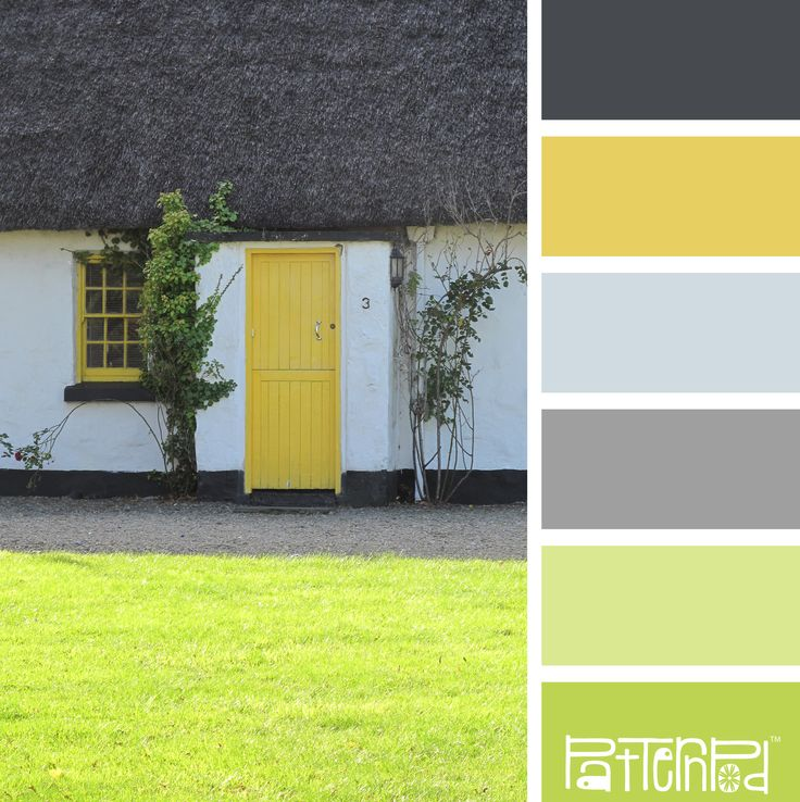 1000 ideas about gray green paints on pinterest jade for Yellow gray paint colors
