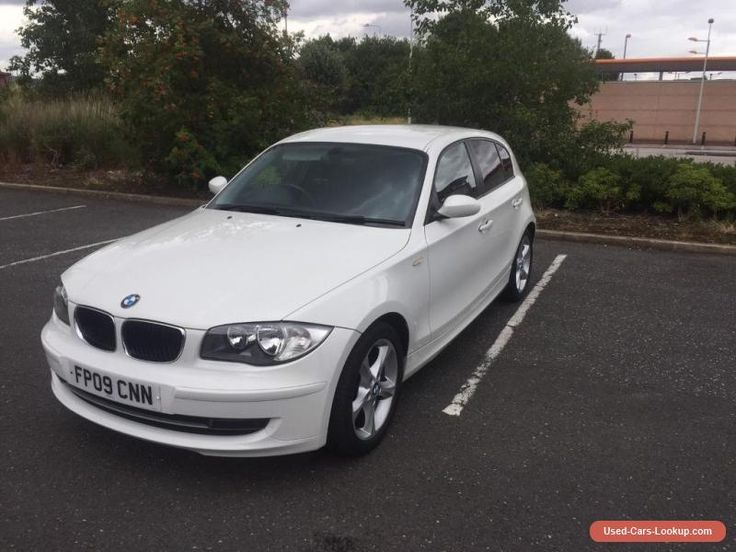 BMW 1 Series 116i Sport 2.0- Low Miles #bmw #116 #forsale #unitedkingdom