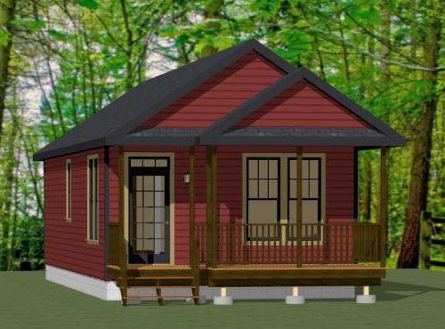 1117 best houses images on pinterest for 28x36 cabin plans