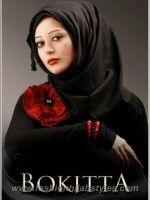 bokitta hijab moda 2014