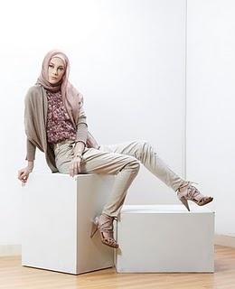 modern hijab