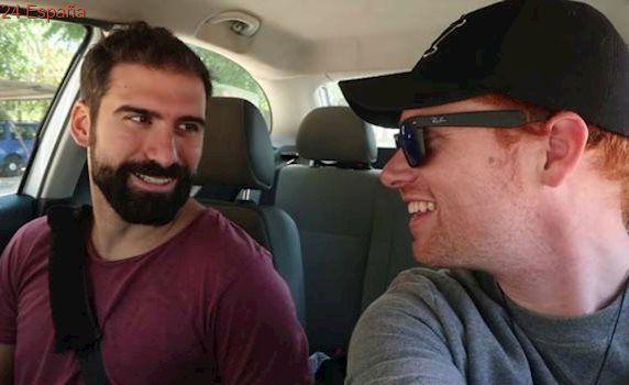 JPelirrojo «carga» contra quienes acusan de machista a su amigo Jorge Cremades