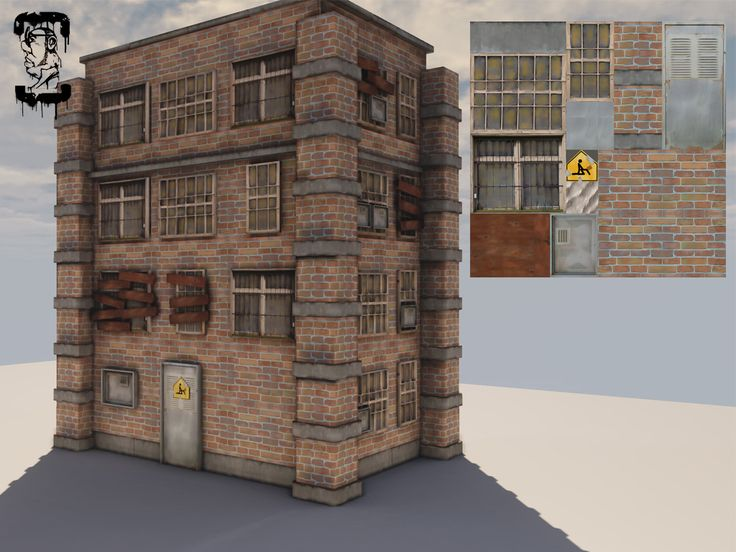 17 Best Images About Modular Assets On Pinterest Models