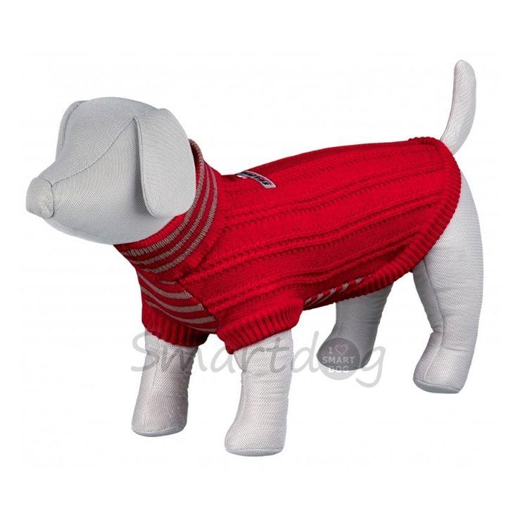 Piave Striktrøje til hunde - Flot designertøj til hunde